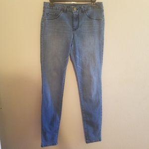 d. jeans | Blue Skinny Jeans